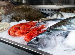 Pescado y Marisco La Marea Restaurante