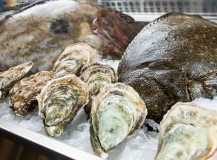 Mariscos La Marea Restaurante