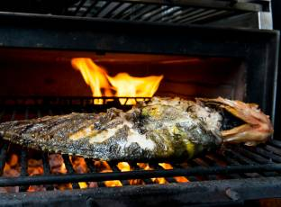 Pescado La Marea Restaurante