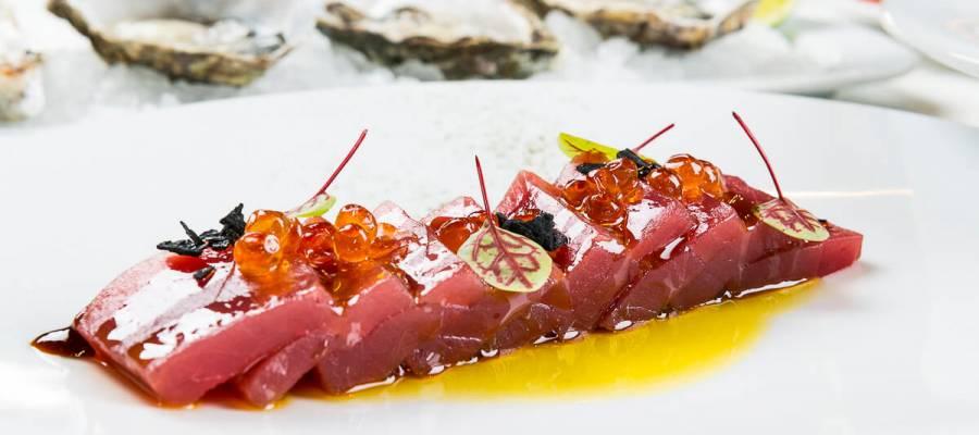 Platos Restaurante La Marea